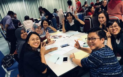 Game Design Thinking: A Rapid Prototyping Workshop for Educators