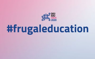 A Frugal Education Shout-Out